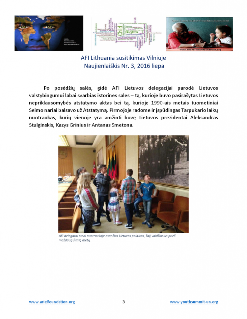 AFI Lithuania Newsletter 3 - 15 July 2016_000003